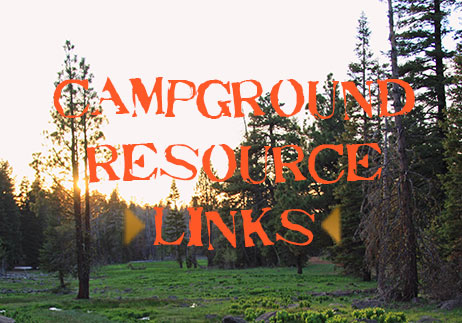 Campground Resource Links (Photo by Ed Williams)